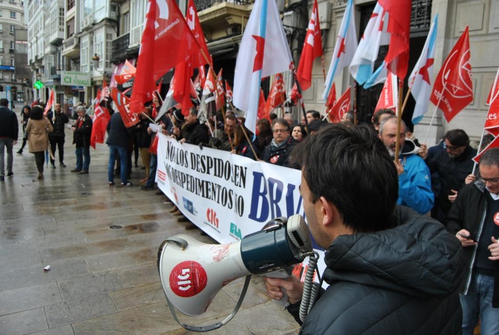 Avantar cig confederaci n intersindical galega for Oficinas bbva en vigo