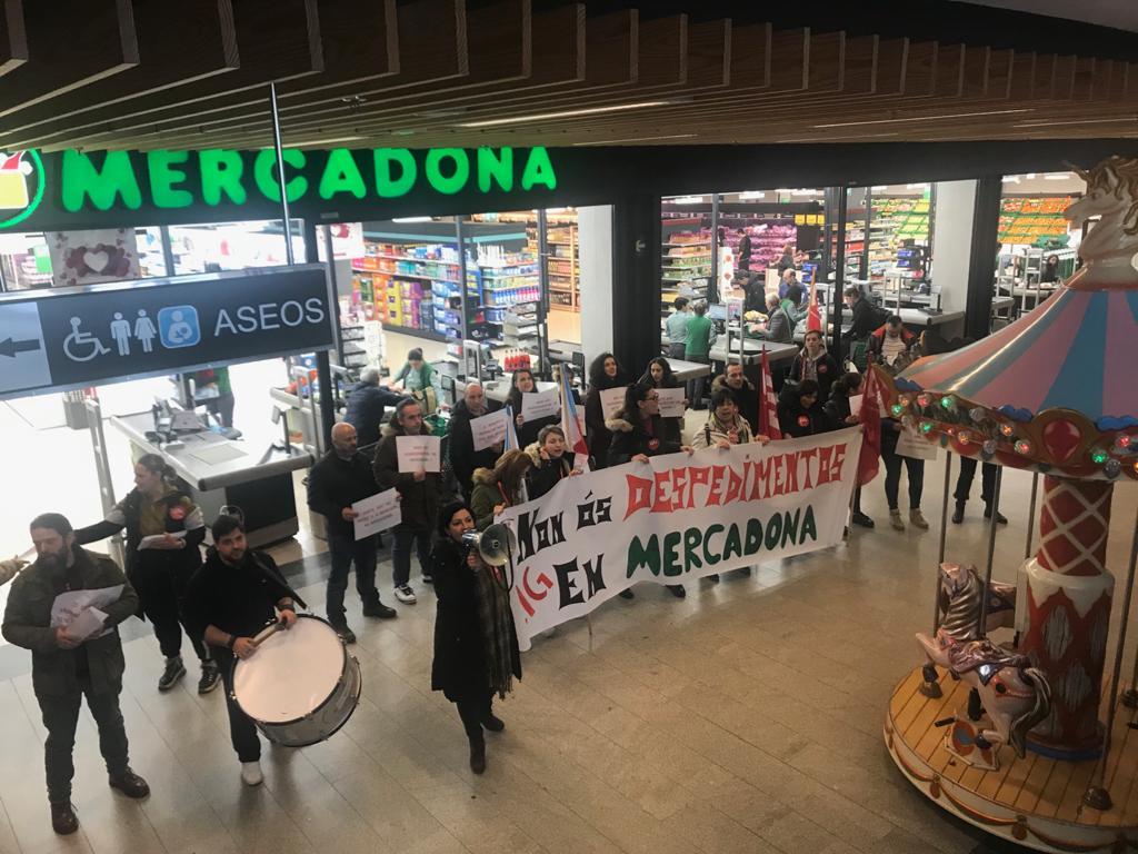 Avantar - CIG: Confederación Intersindical Galega